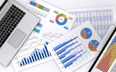 Økonomisystem til administrative opgaver